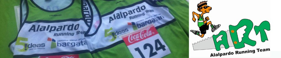 Alalpardo Running Team - ART