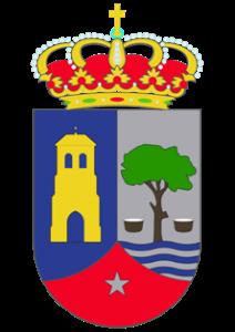 escudo Valdeolmos-Alalpardo reglamentario