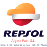 algete-fuel